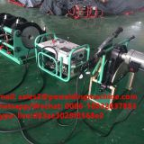 Butt Fusion Welding equipment of PE Pipes,Butt-fusion jointing of polyethylene (PE) pipes,welding of polyethylene piping by thermofusion,