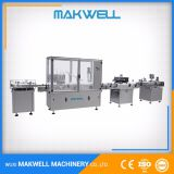 AUTOMATIC COSMETIC FILLING MACHINERY