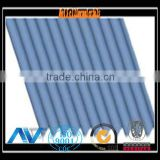 Hot Sale Material Color Coated Aluminium Corrugated Embossed Plate From China Supplier In Shanghai