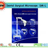 HOT!!! LED Light Source Dental Surgical Microscope