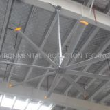 I'm very interested in the message '16ft Industrial HVLS Warehouse Big Fan' on the China Supplier
