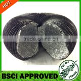 Good quality Composite aluminum foil hose for equipment corrugated pipe ventilation duct