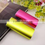 Powerbank 2015!Small LED flashlight 5200mAh Power Bank For iPhone All Smartphone And Tablet