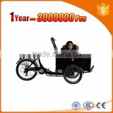 high quality yuba mundo cargo bike china factory