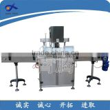 Automatic can sealer, can closer, canning machine