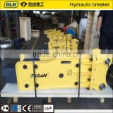 6 ton top type hydraulic jack hammer prices
