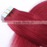 Buy direct from china manufacturer real remy 100% human hair extension                                                                                                         Supplier's Choice