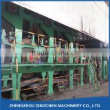 1800mm Exercise Book Paper Production Line Newspaper Paper Making Machine