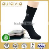 Latest Wholesale Prices bamboo fiber men's socks