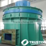 Vertical Shaft Impact Crusher/Construction Equipment/Sand Making Machine,Widely used in refractory cement