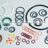 high quality custom different sizerubber o ring for thermos, o-ring making machine, o ring seal