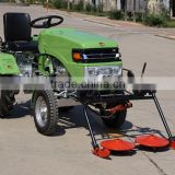 WEITUO brand walking tractor with tillers                                                                                                         Supplier's Choice