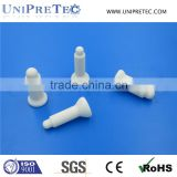Alumina Ceramic Location Pin for Welding Machine                                                                         Quality Choice
