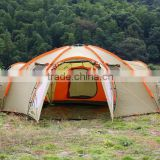 10 person outdoor good quality camping tent