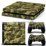 Vinyl Decal Stickers for PS4 Game Console and controller