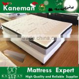 Promotion durable deluxe gel memory foam mattress packed in color box                                                                                                         Supplier's Choice