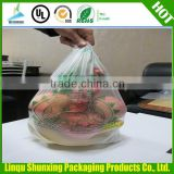 eco shopping bag/plastic bag printing/ shopping bag plastic bag