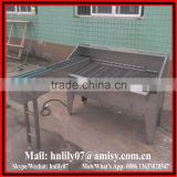 (Skype/Wechat: hnlily07) Stainless Steel Egg Grading Machine