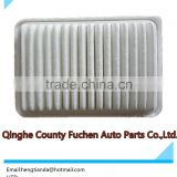 High Quality air filter cloth 17801/28030