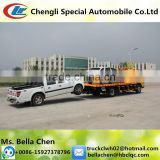 LEFT hand drive and RIGHT hand drive China wrecker tow truck for sale