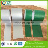 Protective Surface Sliver Masking Waterproof Cloth Duct Tape