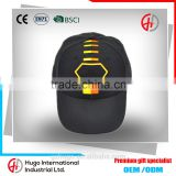New fashion Men&Womens custom black promotional adjustable plastic buckle baseball cap                                                                                                         Supplier's Choice