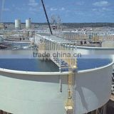 Pulp thickener for zinc&lead beneficiation plant