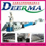HDPE Gas And Water Pipe Machinery
