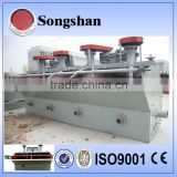 Copper ore concentration equipment for sale