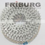 coil nail/common nail/2.5~2.8MM/copper wire/ring or full ring