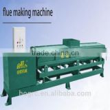 concret flue machinery Cement Flue making machine/Cement Smoke Pipe /cement chimney Forming Machine