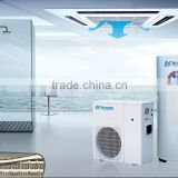2015 Top Selling!!! Hot water heater combined with solar heating & cooling system - China biggest OEM factory