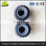 small plastic gears bevel gear worm gears