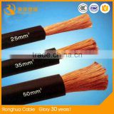 Low Voltage Flex Mig Welding Torch Cable