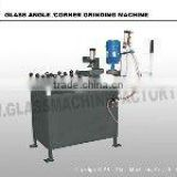 Glass Corner Grinding Machine glass chamfer machine