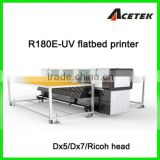 acetek Flatbed Phone Case Printing Machine With Epson DX5 Head