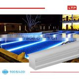 2015 Hot Sell High Quality Low Price 18x1W LED in ground Light IP68 LEDSWIMMING POOL LIGHT 12v led underwater light