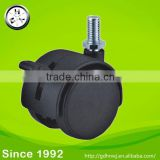 Wholesale Factory Direct 2.0 Inch Auto Lock Chair Caster Wheels