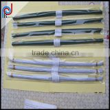 high quality galvanized straight cut wire/cut wire shot