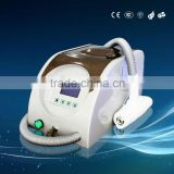 Q-Switched ND Yag Laser Tattoo Removal Q Switched Laser Machine Machine For Sale Laser Removal Tattoo Machine