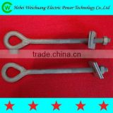 high quality stainless steel bolts& nuts and washers,well durable , made in hebei weichuang