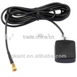 External car GPS/GLONASS active magnetic base tracker,vehicle gps/glonass tracking device