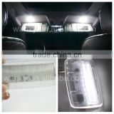 Car Accessaries Auto LED vanity mirror light for BMW E93/E93 LCI/E88/Rolls-Royce RR2 Drophead RR3 Coupe