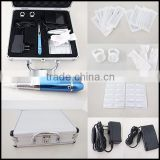 Permanent Makeup Kits EyebrowTattoo Eyebrow Make up Machine Kit With Ink Ring Tips Makeup Pen Tattoo Supplies