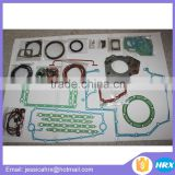 for Komatsu 6D140 full gasket set 6212-K1-9901 6212-K2-9901 6D140 Cylinder Head gasket 6210-17-1813                                                                                                         Supplier's Choice