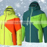 custom polyester mens windbreaker jackets mountaineering jacket waterproof rain jacket for adult mountain-climbing jacket
