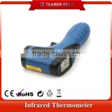 -50~750C/-58~1382F Non-Contact LCD IR Thermometer Laser Infrared Digital Temperature Gun New TL-IR750