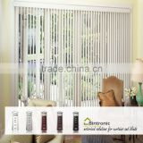 Bintronic Taiwan Remote Control Curtain Blind Motor Motorized Vertical Blinds Remote For Blinds