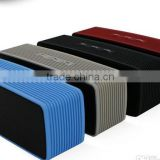 SDH-201 Wireless Bluetooth Speakers Portable Audio Player Sound Box MP3 TF AUX USB for iPhone