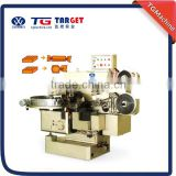High Speed Double twist candy wrapping machine